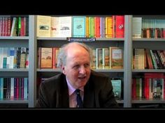 An Interview with Alexander McCall Smith: The No. 1 Ladies' Detective Agency Series