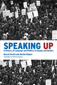 Language issues have always been subject to debate in Canada. From the Conquest to the Quiet Revolution to the crisis of Regulation 17 to the various judgments of the Supreme Court, these often virulent debates have mobilized citizens—deeply concerned about recognition of their language and their rights—in the street, the media, or the courts.