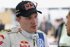 WRC 2013: Rally de Portugal: Inicio Volkswagen -Latvala-