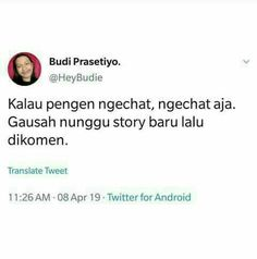 Ngena bgt Reminder Quotes, Message Quotes, Self Reminder, Tweet Quotes, Twitter Quotes, Quotes Lucu, Quotes Galau, Jokes Quotes, Me Quotes
