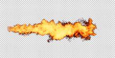 Fire Explosive