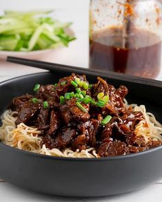 Marion's Kitchen is packed with simple and delicious Asian recipes and food ideas. Chinese Cooking Wine, Chinese Food, Chinese Desserts, Carne Asada, Sushi, Brunch, Braised Beef, Beef And Noodles, Asian Noodles