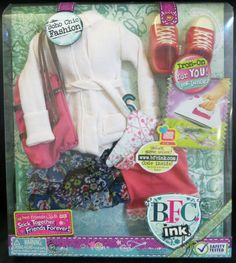 BFC Ink Doll Clothes