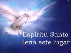 Oración en puntadas: 24 Ven, Espíritu Santo-ESCUELA DE ORACION