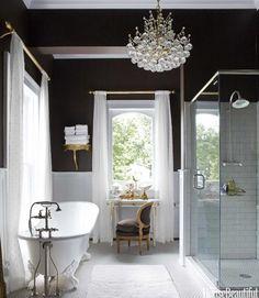 欧式小浴缸