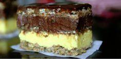 Un desert absolut delicios Tiramisu, Cake Recipes, Dessert Recipes, Desserts With Biscuits, Romanian Food, Something Sweet, Cream Cake, Bakery, Cheesecake