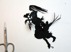 Shadow puppet - Work in progress. Toy Theatre, Shadow Puppets, Art, Art Background, Kunst, Performing Arts