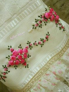 Embroiderers Cottage