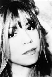 Mariah Carey [say what] Mariah Carey Daydream, Mariah Carey 1990, Mariah Carey Pictures, Beautiful Voice, Most Beautiful, Vision Of Love, Debbie Gibson, 90s Hairstyles, Island Girl