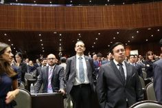 En la Cámara Baja vamos trabajar en medidas preventivas: Emilio Salazar http://noticiasdechiapas.com.mx/nota.php?id=82408
