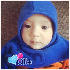 Fan Photo Friday! #olie #minkey #fanphoto #babyproduct #child #kids #products #kidsproducts #parenting #ideas #tips