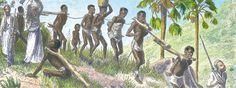 Quilombos e Quilombolas: Passado e Presente