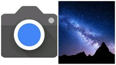Astrophotography Mod Gcam (Google Camera) Download for all Android devices - Android Nature Camera Application, Download Camera, Google Camera, Lens Blur, Astronomical Events, Smartphone Features, Reflex Camera, Night Sights, Motion Video