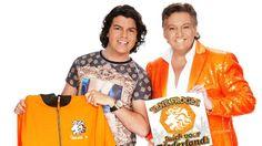 Omroep Brabant: Roy Donders ontwerpt oranje WK-juichpak voor Jumbo Supermarkten