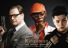Kingsman: The Secret Service ~ Movie Kangz | Movie Resource Magazine