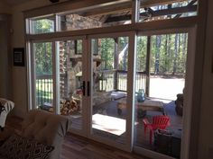 4 Panel Sliding Glass Door With Transoms May 11 2019 At 04 57pm Sliding Glass Doors Patio Glass Doors Patio Sliding Patio Doors