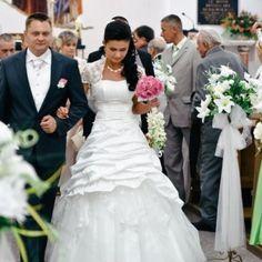 Ślubne emocje podczas ceremoni...