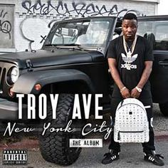 Troy's debut LP New York City: The Album is now available for purchase. Grab it here or stream below and if you fuck with it, support on iTunes. Previously: Troy Ave ft. Tony Yayo – Show Me Love Latest Music, New Music, Good Music, Troy, Tony Yayo, Pusha T, Hip Hop Albums, Music Album Covers, Hip Hop News