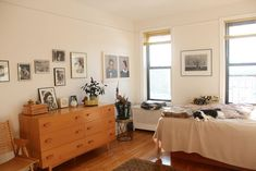 Phil and Annette's Prospect Park Home - Great Room inspiration