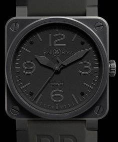 Bell and Ross . . .it's time to take a vacation from the neighborhood!