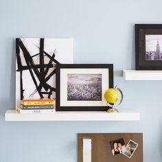 Zipcode™ Design Isabella Floating Shelf & Reviews | Wayfair