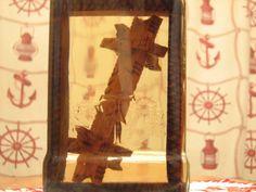 Sticla cu poarta