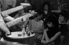 Teenage Wasteland: Photos of rebellious youth in Japan, 1964   Dangerous Minds