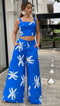 African Print Fashion, The Body Shop, Cool Outfits, Fashion Dresses, Trousers, Summer Fashions, Palazzo, Shirts, Clothes