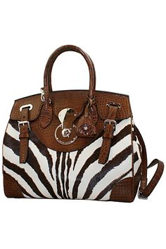Ralph Lauren - Resort Bags 2014