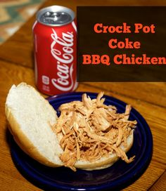 Crock Pot Coke BBQ C