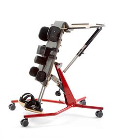 Rehab Equipment Exhcange -- A Solution for Finding Used Rehab Equipment