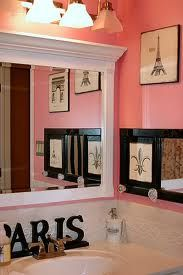 Going To Be Re Doing The Girlu0027s Bathroom Soon. Iu0027m Thinking Paris