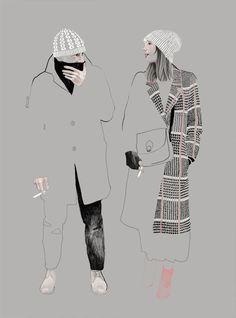 Agata Wierzbicka | Kireei, cosas bellas