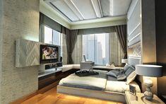 bedroom design ideas singapore - Google Search | Rooms ideas ...