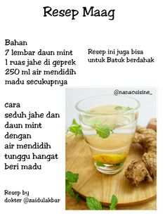 maag n batuk Herbs For Health, Juicing For Health, Health And Nutrition, Health Tips, Healthy Juice Drinks, Healthy Juices, Healthy Life, Healthy Living, Home Health Remedies