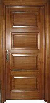 Room Door Design, Door Design Interior, Main Door Design, Wooden Front Doors, Wood Doors, External Double Doors, Wooden Words, House Doors, Bathroom Doors