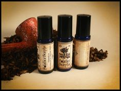 Solstice Scents Vanilla Pipe Tobacco - Vanilla, Tobacco Absolute, Tonka Bean Absolute & Sweet Clover Absolute - 5ml