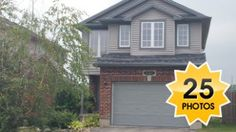 1640 Benjamin Dr Stunning 2 storey home with attached garage and located on a quiet street.  Call Sandi 519-673-3390