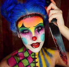What i want to do for halloween by Nicole Guerriero