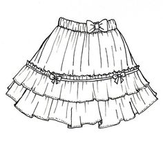 A list of lolita and loliable pattern