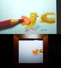 #pokemon #go #Spearow #art #ポケモン #オニスズメ #ポケモン図鑑 #Pokedex  #イラスト #illustration #ryunosuke #factory #ぬりえ Blogger Ryunosuke Factory [ ポケモン図鑑ミニチュアぬり絵 Pokédex art for bugs ]のブログ   https://pokemon-picturebook.blogspot.jp/p/pokemon-art-for-bugs.html