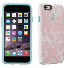 CandyShell Inked iPhone 6s Plus & iPhone 6 Plus CasesCandyShell Inked iPhone 6s Plus & iPhone 6 Plus Cases