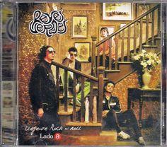 Reyes Verdes - Urgente Rock n Roll lado A