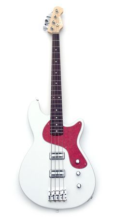 Atomic White Calumet Chiappona Bass