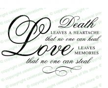 Elegant Funeral Poems   Poems About Death