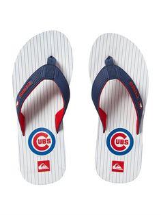 Quiksilver Chicago Cubs Sandals