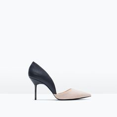ASYMMETRIC COURT SHOE-Shoes-Woman-SHOES & BAGS | ZARA United States