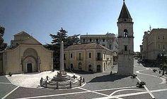 Benevento entra a far parte del progetto 'Rete Siti Unesco'