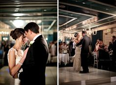 Second Shooting Weddings: From Behind Two Different Lenses