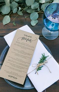 Teal Mountain Lodge Wedding - Inspired By This